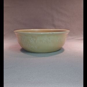 Rare Early Homer Laughlin Bowl
